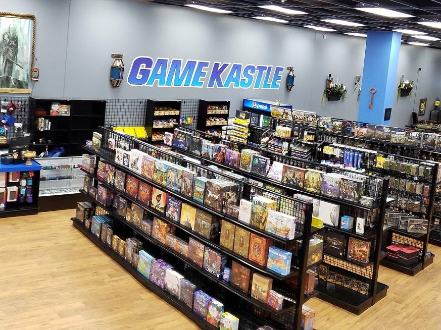 Gaming Space Image